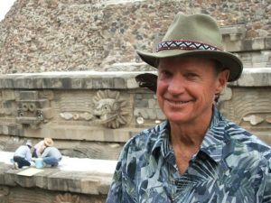 Toltec Wisdom with Master Allan Hardman